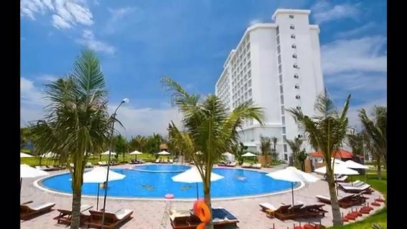 Dessole Beach Resort - Nha Trang