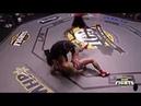 Сумасшедший махач за 31 секунду MMA