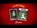 2010 Bowman Chrome Box | Red Felt Breaks