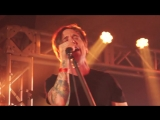 Billy Talent - Rusted from the Rain (Live at Canadian Music Week 2018)