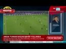 Arda Turan Başakşehir'e imzayı atıyor mp4