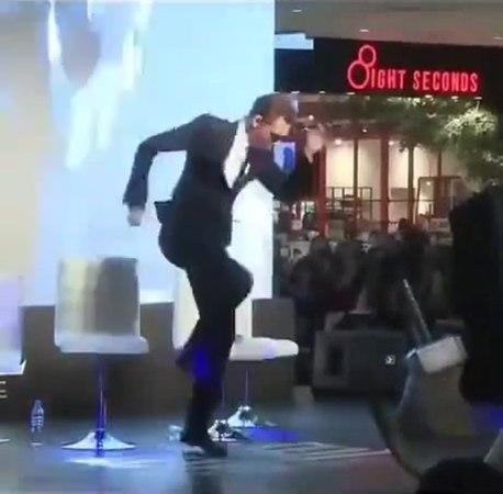 Lokki Dance Aka V.O