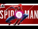 GMV MARVEL'S SPIDER MAN ESKIMO CALLBOY VIP GAME MUSIC VIDEO