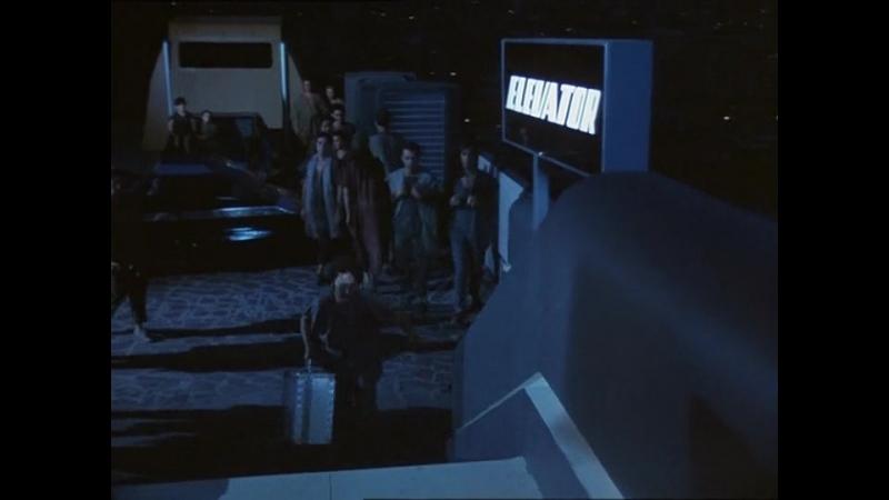 Остров сокровищ в космосе 1-2