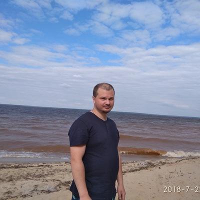 Александр Бриенков