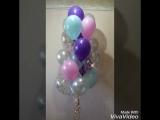 Мои видео отчёты. Иришка Праздник - всегда рада дарить праздник ВАМ???????