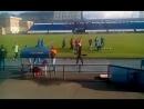 футбол Динамо-Оренбург
