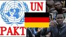 Globaler Pakt für Migration - CDU-CSU-SPD-FDP-Grüne-Linke wollen unterschreiben