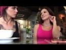 БЛОГ с порнозвездой Anna Belle Peaks [VLOG 4 - Post Scene in Las Vegas with Lynn Vega, секс, порно, сиськи, жопа, анал, минет]