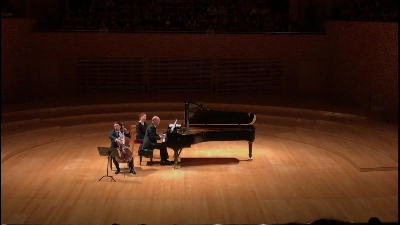 Sergei Rachmaninoff - Vocalise