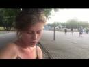 Актриса из Берлина Лиза Семенова читает Берлин.Александерплац
