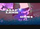 A$AP Lesh aka Young Poff X GAN4 NO L O V E Track teaser