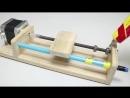 Как сделать домашнее задание пишущая машина дома / How To Make Homework Writing Machine at Home