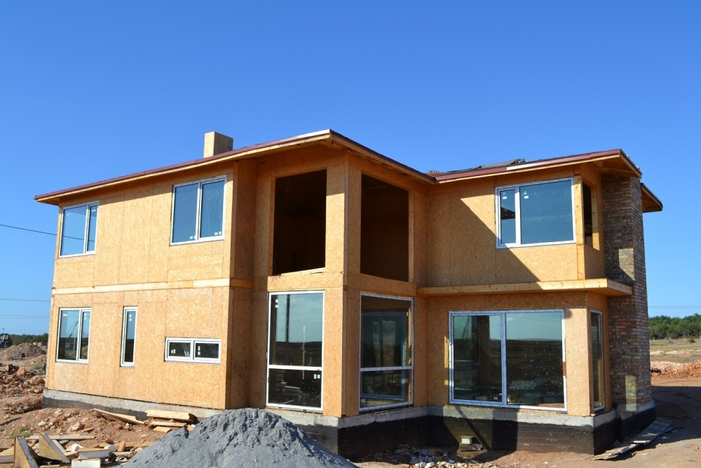 Отзывы застройщиков о применении сип-панелей в строительстве жилых домов