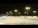 Дрифтинг шоу у Глобус Красногорск