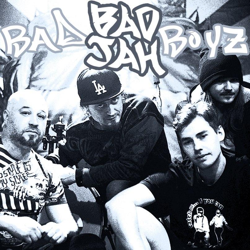 Новый сингл BAD JAH - Bad Boyz