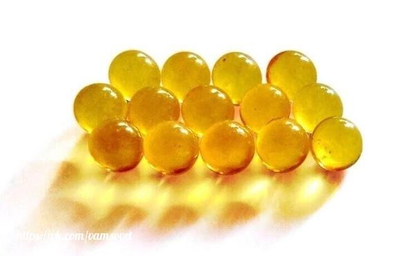 Как вернуть коже молодость Правильное применение витамина Е.
