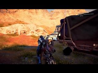 [Mr. Marmok] Mass Effect: Andromeda