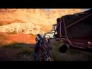 [Mr. Marmok] Mass Effect: Andromeda Баги, Приколы, Фейлы