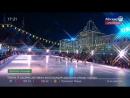 На Красной площади показали новогоднее шоу Ильи Авербуха - т