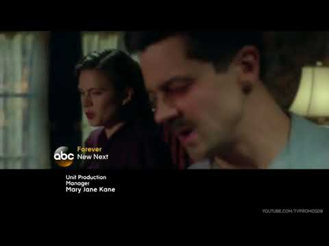 Агент Картер Agent Carter 1 сезон 3 серия Промо 2015 HD