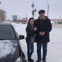 Анкета Владислав Акурбаев