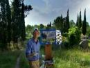 2 Пейзажи Сквозь Время 2 Серия Ван Гог в Сен Реми де Прованс