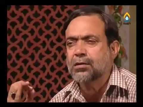 Jab Ali a gaye zindagi a gayi Prof Sibte Jafar HadiTV Exclusive