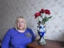 Чёрная роза - эмблема печали. Татьяна Макарова - Кошелева.