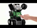 Stinky™ The Garbage Truck - Talking Toy Truck from Matchbox®