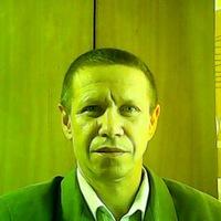 Анкета Владимир Самарин