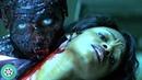 Вампир кусает доктора Карен. | Блэйд | 1998 год.