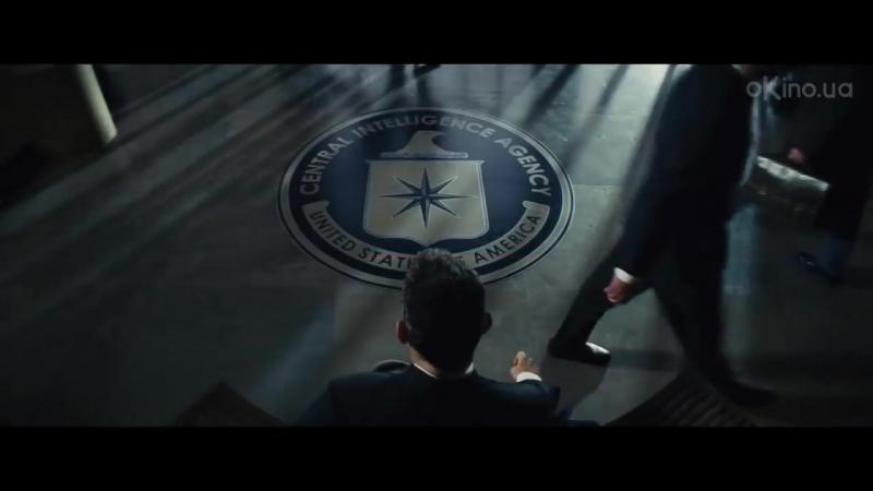 Шпионский мост (Bridge of Spies) 2015. Трейлер русский дублированный [1080p]. Бомбезный фильм.