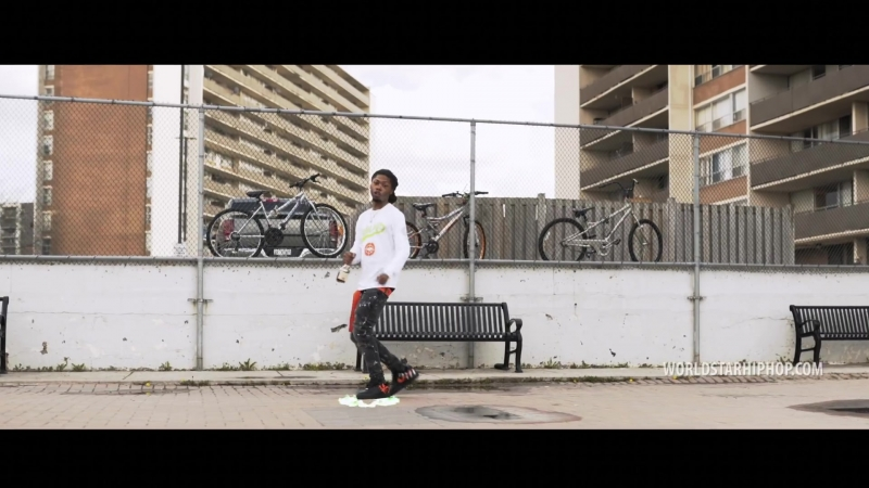 """Yung Tory """"Friends"""" (OTF) (Official Music Video)"""