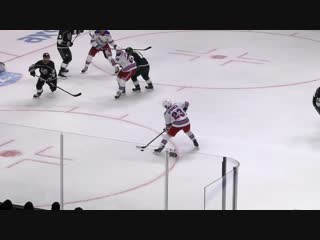 New York Rangers vs Los Angeles Kings – Oct.28, 2018 ¦ Game Highlights ¦ NHL 18-19