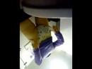 скрытая камера в женском туалете-246