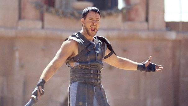 Ридли Скотт снимет сиквел культового «Гладиатора» – уже без Рассела Кроу