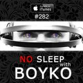 Dj Boyko - No Sleep &amp Dance (282)