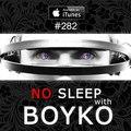 Dj Boyko - No Sleep &amp Dance (282)
