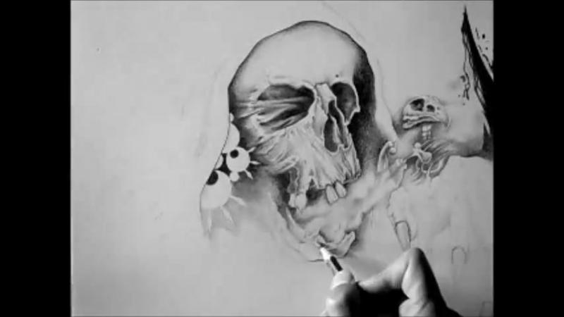 Custom Tattoo Design как рисовать эскизы татуировок