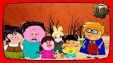 10 серия От начала до конца! НОВОЕ ИЗМЕРЕНИЕ ВЛАСТЬ ВОЛШЕБНИКОВ Сериал для детей МАРУСИНЫ СКАЗКИ