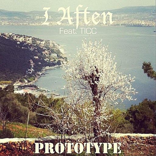 Prototype альбом I Aften (feat. Ticc)