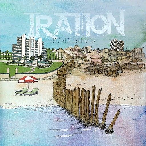Iration альбом Borderlines