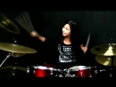 Critical Acclaim Avenged Sevenfold Drum Cover by Nur Amira Syahira