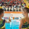 Школа синхронного плавания Ольги Кужела