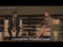 Wind River at Deadline's The Contenders Full Interview (рус. суб.)