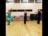 Инструктор групповых программ «MARINA CLUB» Анна Костычева: Belly Dance. Новый танец. Люблю свою работу