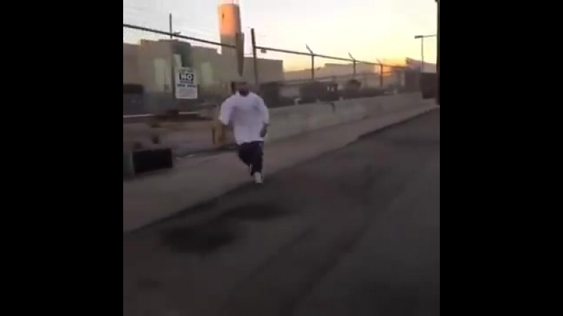 Pull up your pants, faggot