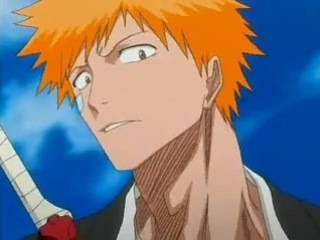 Anime - Bleach; песня -