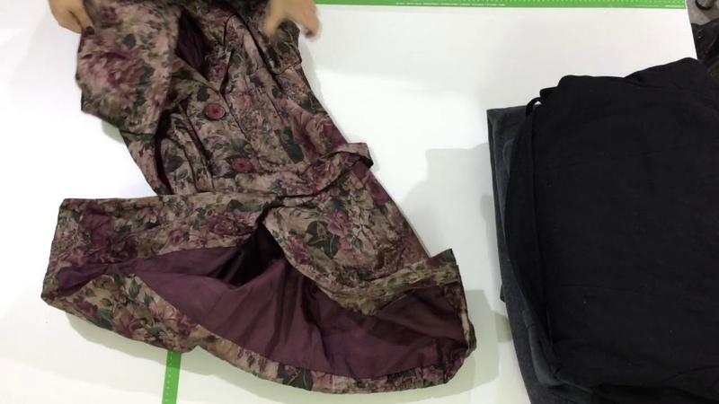 ж24.1. Пальто женские крем Швейцария. Упаковка 21,3 кг. Цена 1052 руб/кг. с/с 1067 руб/шт. Количество 21 шт. Цена упаковки 22408 руб. Светлана 8-912-669-07-72